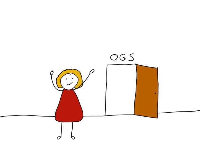 OGS Räumlichkeiten